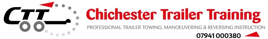 Chichester Trailer Training